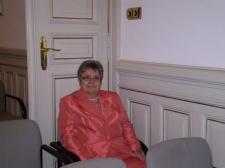 2011 Pflegemedallie